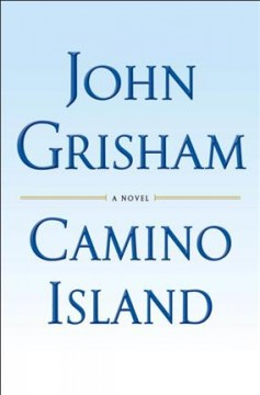 Book jacket for Camino Island [BOOK DISCUSSION]