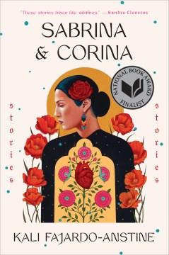 Book jacket for Sabrina & Corina : stories