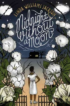 Book jacket for Midnight without a moon