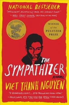 Book jacket for The sympathizer  [BOOK DISCUSSION]