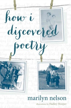 Book jacket for How I discovered poetry