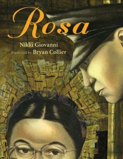 Book jacket for Rosa