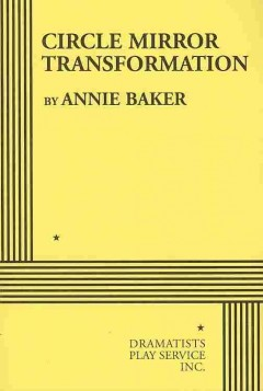 Book jacket for Circle mirror transformation [BOOK DISCUSSION]