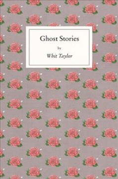 Book jacket for Ghost stories