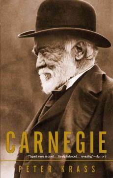 Book jacket for Carnegie