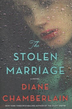 Book jacket for The stolen marriage [BOOK DISCUSSION]