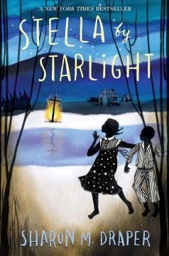 Book jacket for Stella by starlight