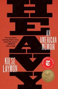 Book jacket for Heavy : an American memoir