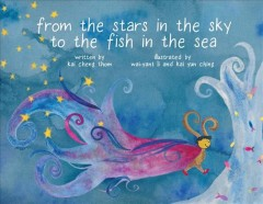 Book jacket for From the stars in the sky to the fish in the sea