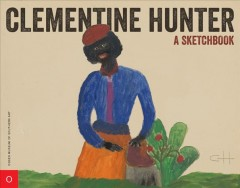 Book jacket for Clementine Hunter :