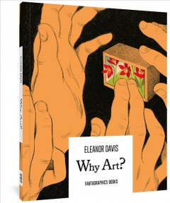 Book jacket for Why Art?