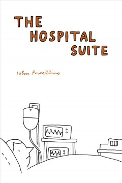 Book jacket for The hospital suite