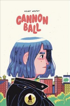 Book jacket for Cannonball