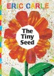 Book Jacket: A Tiny Seed