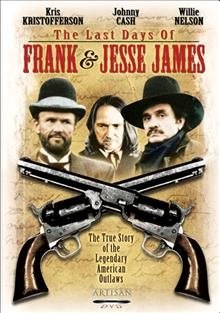 Last Days of Frank & Jesse James