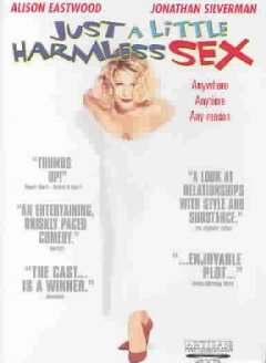 Just a Little Harmless Sex