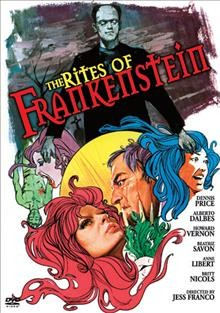 Rites of Frankenstein