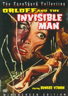 Dr. Orloff and the Invisible Man