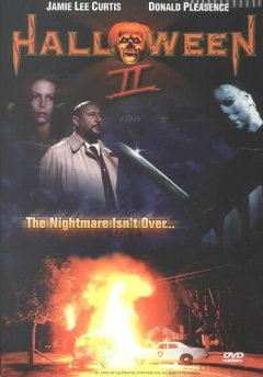Halloween 2: The Nightmare Isn't Over!