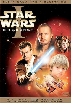 Star Wars: Episode 1--The Phantom Menace