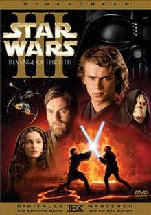 Star Wars: Episode 3--Revenge of the Sith