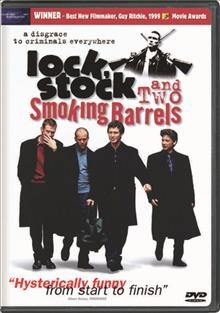 Lock, Stock and 2 Smoking Barrels
