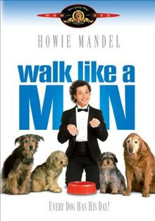 Walk Like a Man