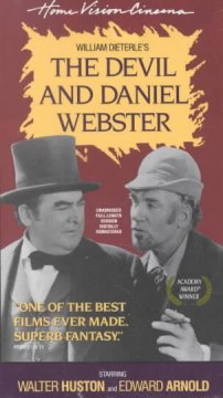 The Devil & Daniel Webster