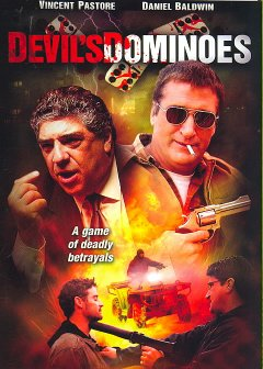 The Devil's Dominoes