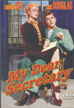 My Dear Secretary