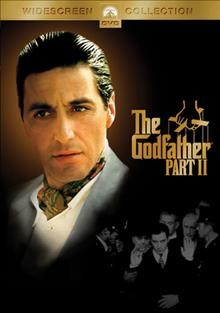 The Godfather, Part 2