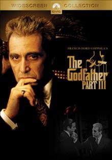 The Godfather, Part 3