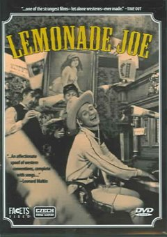 Lemonade Joe