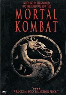 Mortal Kombat 1: The Movie
