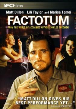 Factotum (2006) Megavideo