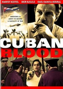 Cuban Blood