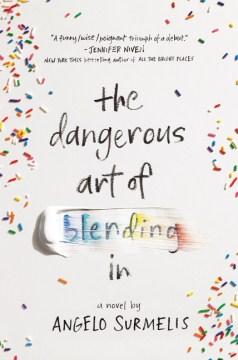 The Dangerous Art of Blending In portada del libro
