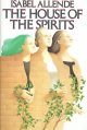 Book title: The House of the Spirits