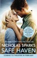 Safe haven / Nicholas Sparks.