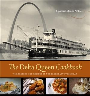 delta queen cookbook