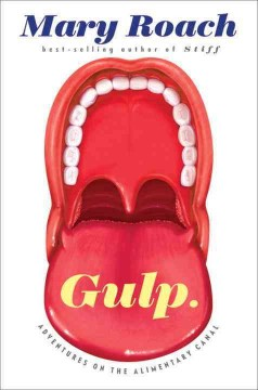 gulp, by mary roach