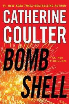 bombshell, by catherine coulter