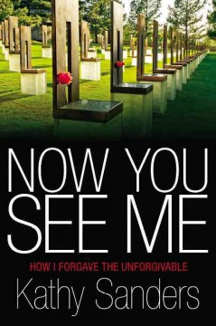 now you see me, by kathy sanders