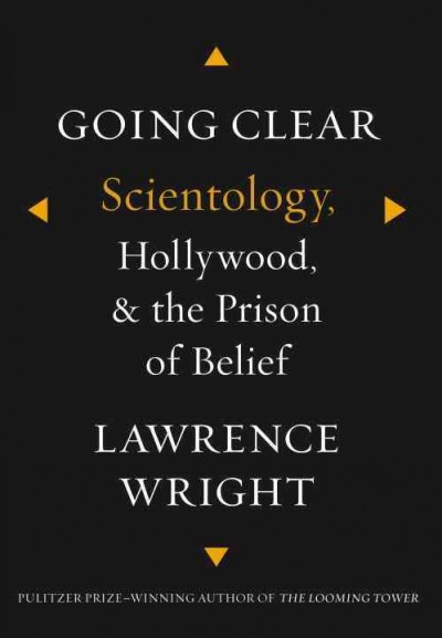 Reserve:Going Clear: Scientology, Hollywood, and the Prison of Belief