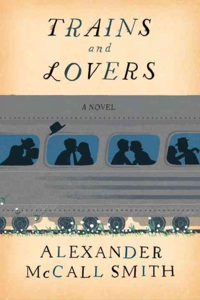 Reserve This Book: Trains and Lovers