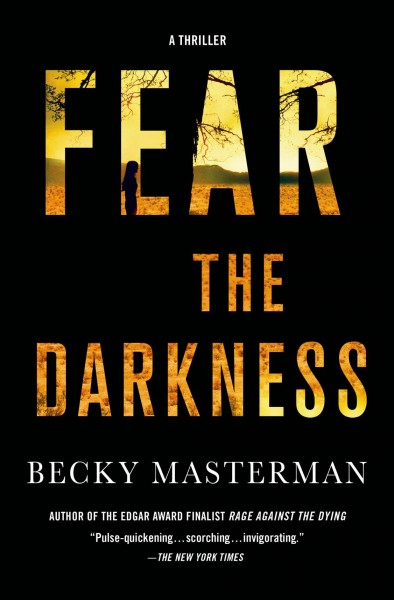 Fear the darkness