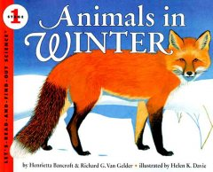Catalog record for Animals in winter