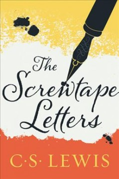 Catalog record for The Screwtape letters ; with, Screwtape proposes a toast