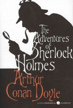 Catalog record for The Adventures of Sherlock Holmes