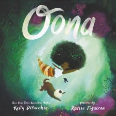 Catalog record for OONA.